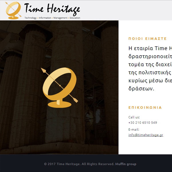 time_heritage_site