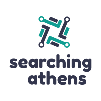 searching_athens_logo